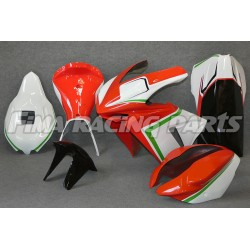 Design 003 Lackierbeispiel MV Agusta