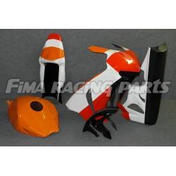 Design 002 Lackierbeispiel Honda