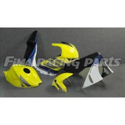 Design 008 Lackierbeispiel Honda