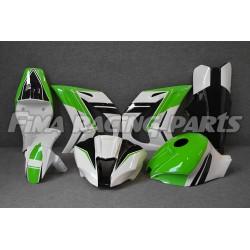 Design 28-32 Lackierbeispiel Kawasaki