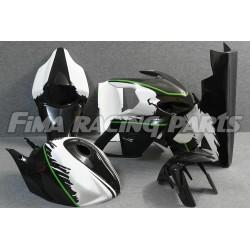 Design 009 Lackierbeispiel Suzuki