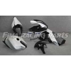 Design 009 Lackierbeispiel Yamaha