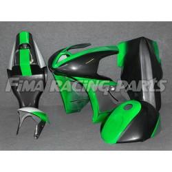 Design 002 Lackierbeispiel Triumph