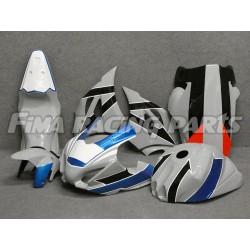 Design 067 Lackierbeispiel für Suzuki