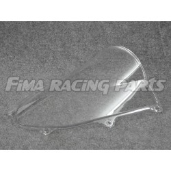 GSX-R 1000 09-13 Windshield Suzuki (Double Bubble)