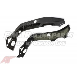 RSV4 09-13 REAR COVER CARBON APRILIA