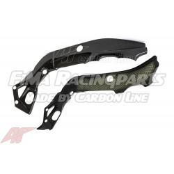 S1000RR 09-14 Autoclave Carbon Rahmenschoner für BMW