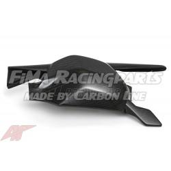 V4 Autoclave Carbon Schwingenschutz mit Kettenschutz für Ducati