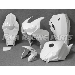 CBR 1000 RR 12-16 Premium GFK painted racing fairing kit Honda