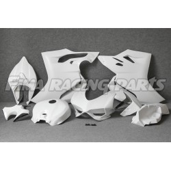 1199 Premium GFK racing fairing kit Ducati