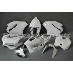 1299 Premium GFK Rennverkleidung für Ducati