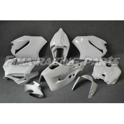 1199 Premium GFK painted racing fairing kit Ducati