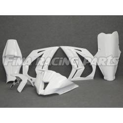 ZX-10R 11-15 Premium GFK racing fairing Kawasaki