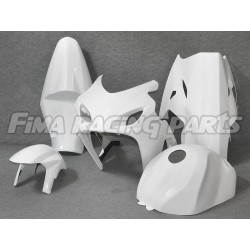 GSX-R 600/750 04-05 racing fairing kit Premium GFK Suzuki