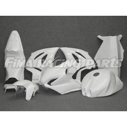 GSX-R 1000 17- Premium GFK racing fairing kit Suzuki