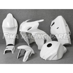GSX-R 1000 09-16 Premium GFK racing fairing kit Suzuki