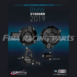 S 1000 RR 09-17 Engine guard BMW