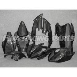Premium GFK Rennverkleidung Yamaha R6 08-16