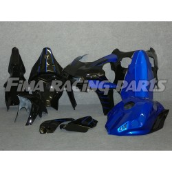 Design 074 Lackierbeispiel Yamaha