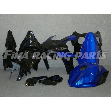Design 075 Lackierbeispiel für Yamaha