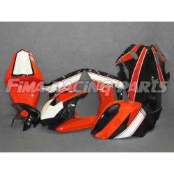Design 044 Lackierbeispiel Honda
