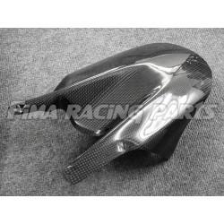848 1098 1198 rear hugger Carbon Ducati