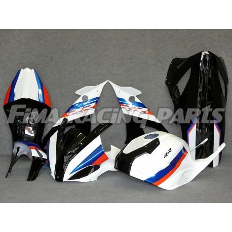 Design 144 Lackierbeispiel BMW