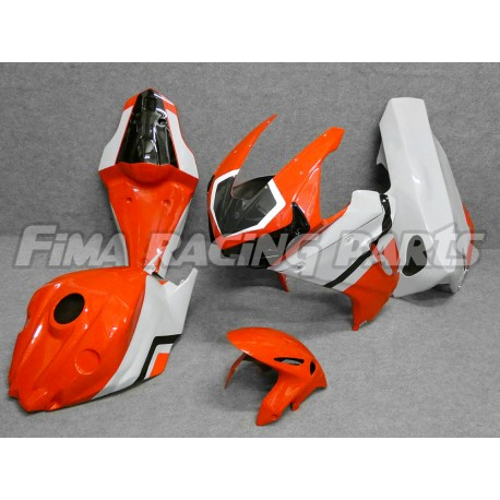 Design 053 Lackierbeispiel Honda