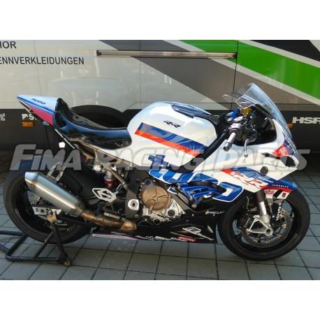Design 121 Lackierbeispiel BMW