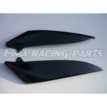 Honda CBR 1000 12-16 Sitz für HRC Model