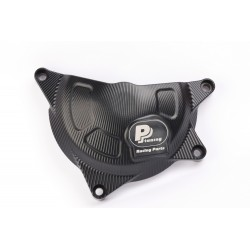 S 1000 RR 09-16 BMW Engine Protection clutch cover PP Tuning Alu