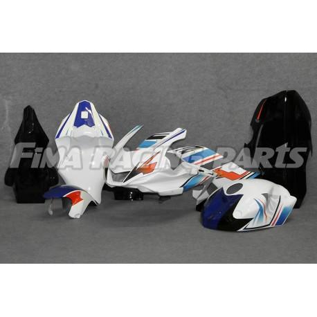 Design 078 Lackierbeispiel Yamaha