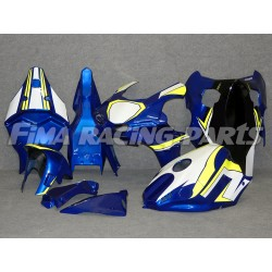 Design 079 Lackierbeispiel für Yamaha