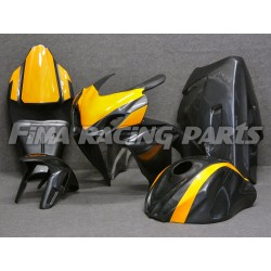 Design 068 Lackierbeispiel für Suzuki