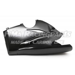 V4 Autoclave Carbon Bugverkleidung für Ducati