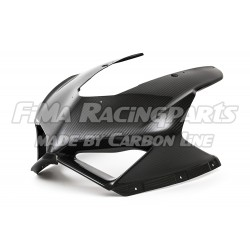 V4 Autoclave Carbon front upper fairing Ducati