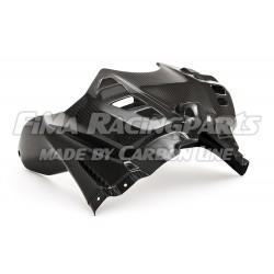 V4 Autoclave Carbon Airbox Abdeckung für Ducati