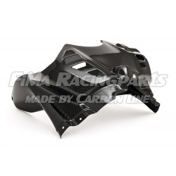 V4 Autoclave Carbon Airbox cover Ducati