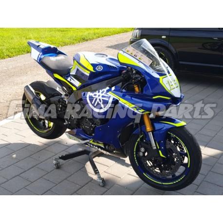 Kundenbilder von Design 079 für Yamaha
