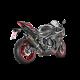 Slip-On Line (Titanium) GSX-R 1000 12-16 Akrapovic exhaust system Suzuki