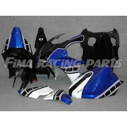 Design 084 Lackierbeispiel für Yamaha