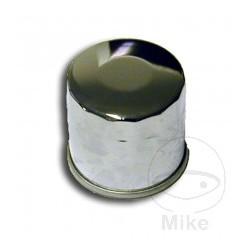 Ölfilter Hiflo chrom
