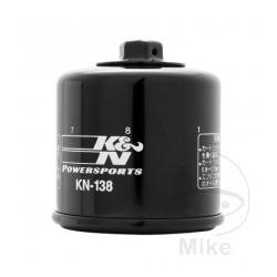 Ölfilter K&N