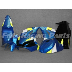 Design 069 Lackierbeispiel für Suzuki