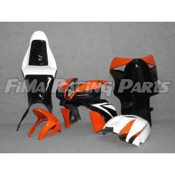 Design 057 Lackierbeispiel Honda