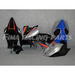 Design 085 Lackierbeispiel für Yamaha
