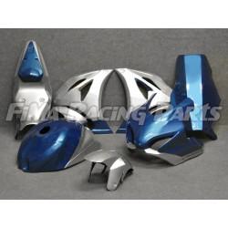 Design 072 Lackierbeispiel für Suzuki