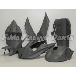 R6 08-16 Premium GFK racing fairing kit Yamaha
