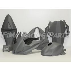 R1 2020 Premium GFK painted racing fairing Yamaha