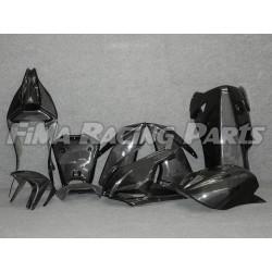 RSV4 15-17 racing fairing Carbon Premium Plus Aprilia